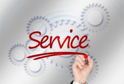 Quality Service- Trustworthy software provider